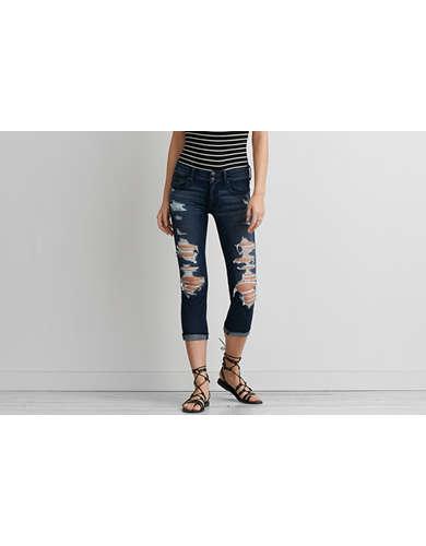 Stretch jeans vs jeggings
