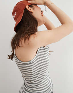 Aerie Henley Saturday Tank