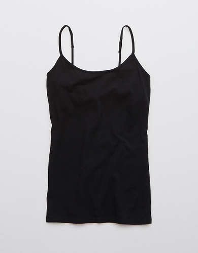 Aerie Scoop Neck Tank