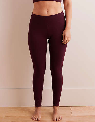 ae06d71a8eda4 Aerie Play High Waisted Pocket Legging