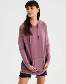 Ae Jegging Surfside Hoodie by American Eagle Outfitters
