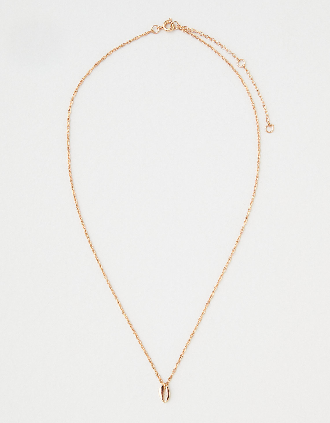 AEO Shell Necklace