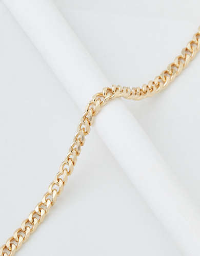 AEO Statement Chain Necklace