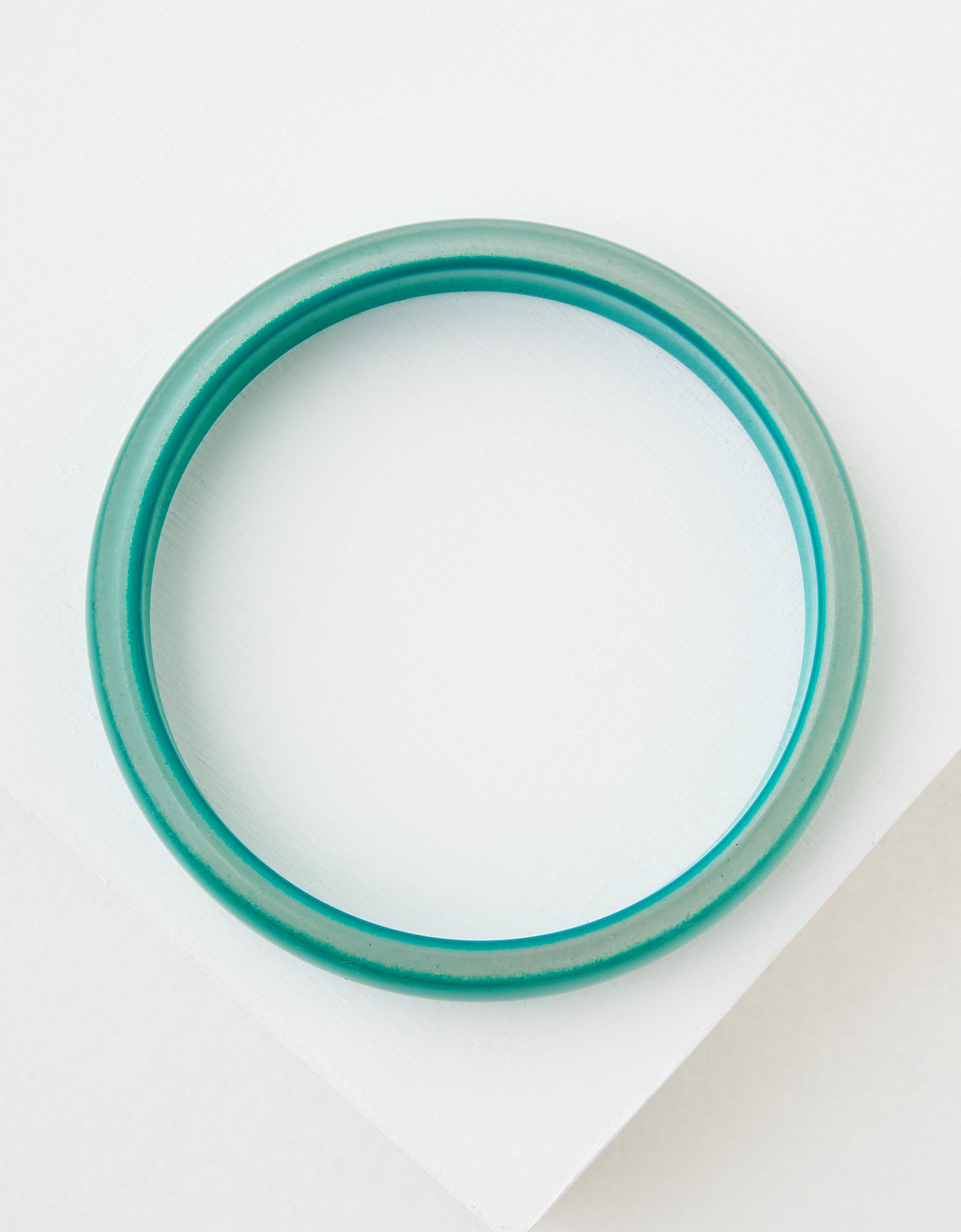 AEO Neon Plastic Bangle