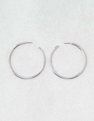 AEO Hoop Earrings -