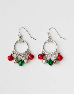 AEO Jingle Bell Earring