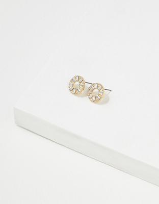 AEO Baguette Earring