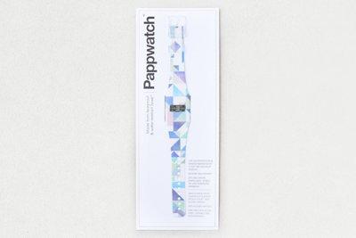 Pappwatch® Paper Watch