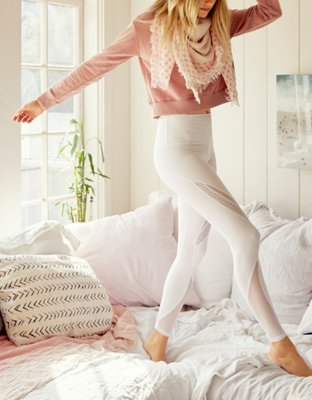 MOVE HIGH WAISTED LEGGING