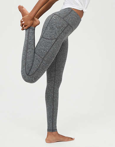 OFFLINE Warmup High Waisted Legging