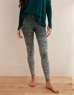 Aerie Play High Waisted Ombre Legging