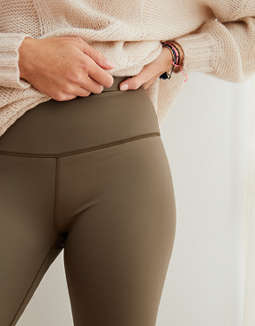 Aerie Play Shine Legging