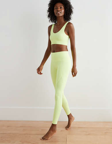 Aerie Move High-Waisted Legging