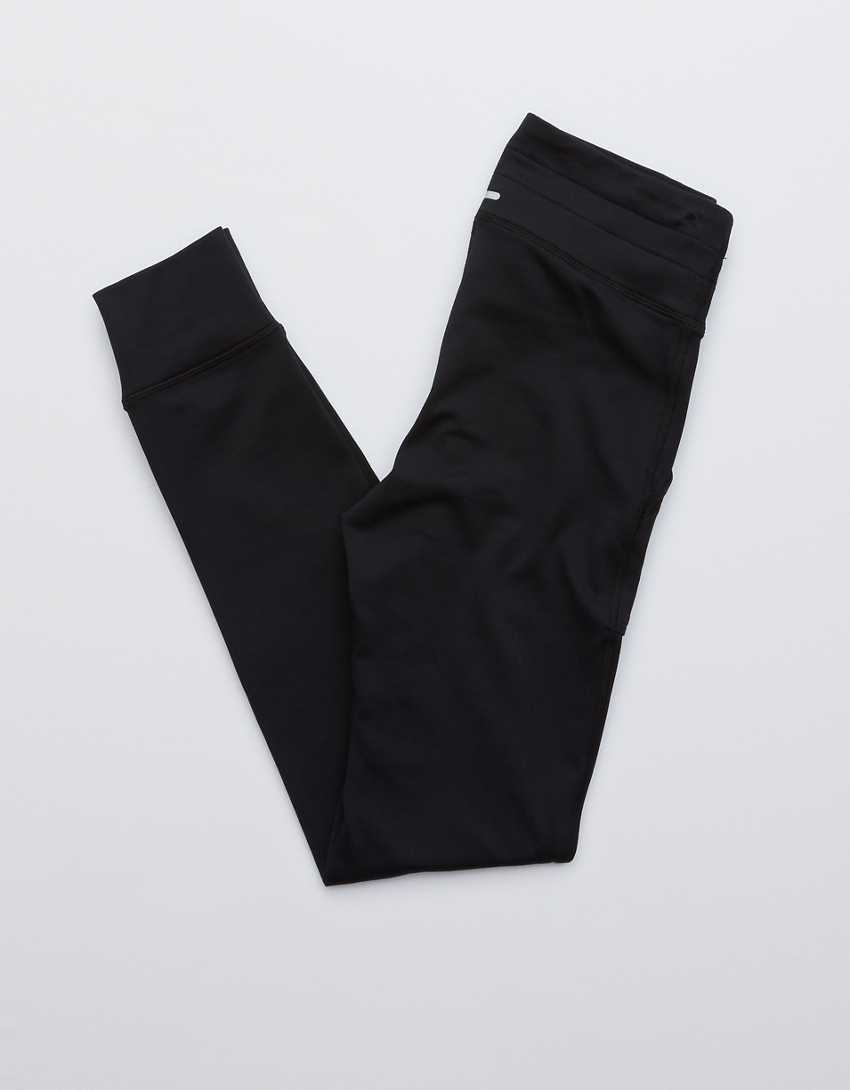 OFFLINE Warmup Drawcord Legging