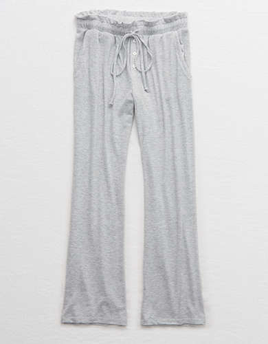 Aerie Softest® Sleep Flare Pant