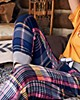 Aerie Flannel Pajama Jogger