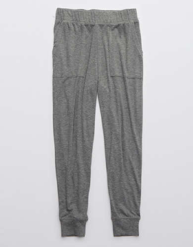 Aerie Softest® Sleep Plush Jogger