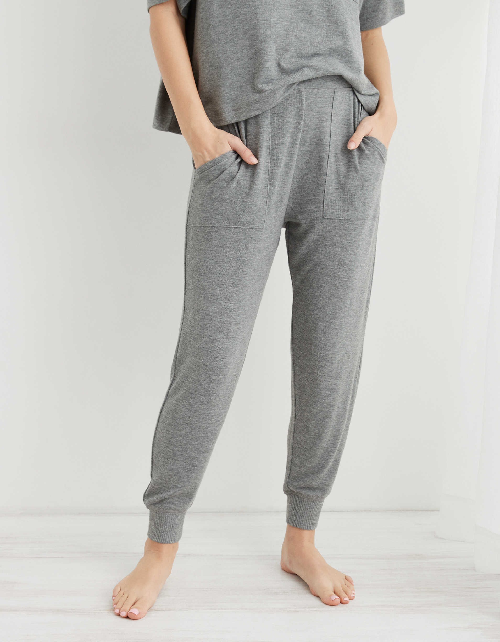 Aerie Softest® Sleep Jogger