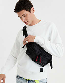 AEO Deluxe Sling Bag