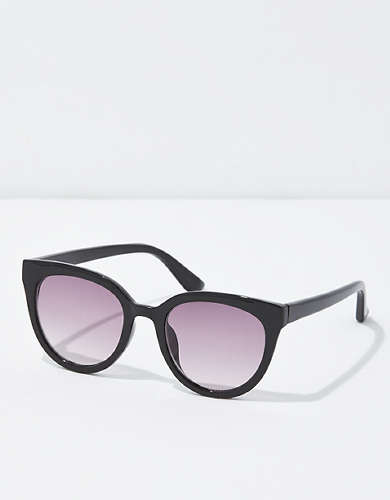 AEO Recycled Clubmaster Sunglasses