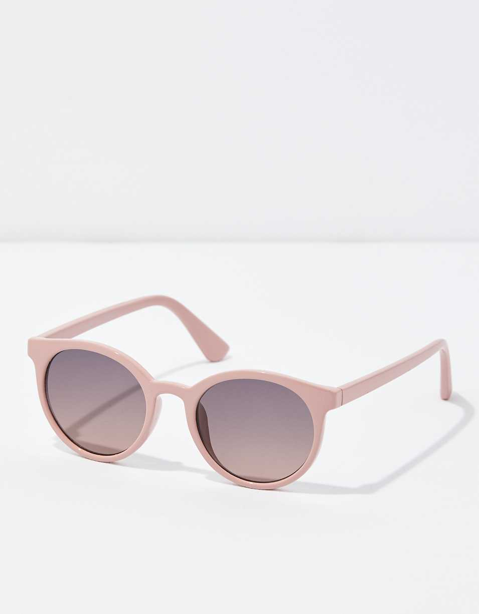 AEO Recycled Blush Wayfair Sunglasses