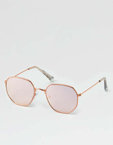 AEO Metal Octaround Sunglasses