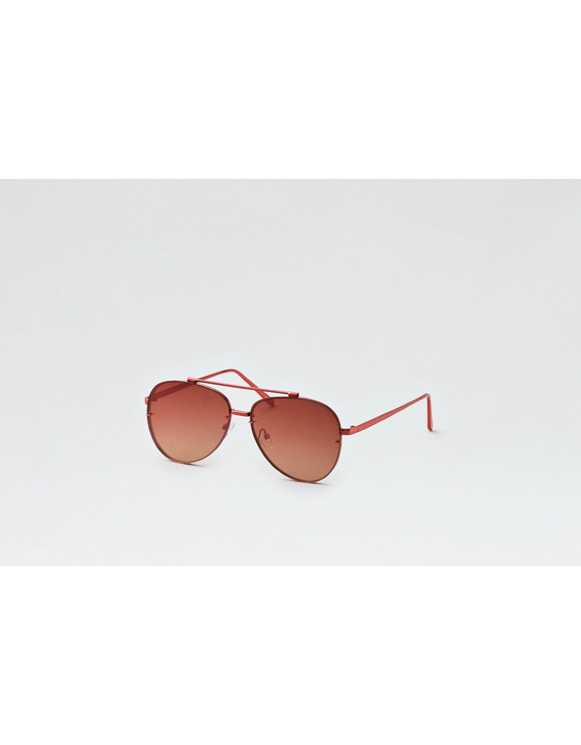 Merveilleux Top Bar Aviator Sunglasses. Placeholder Image. Product Image