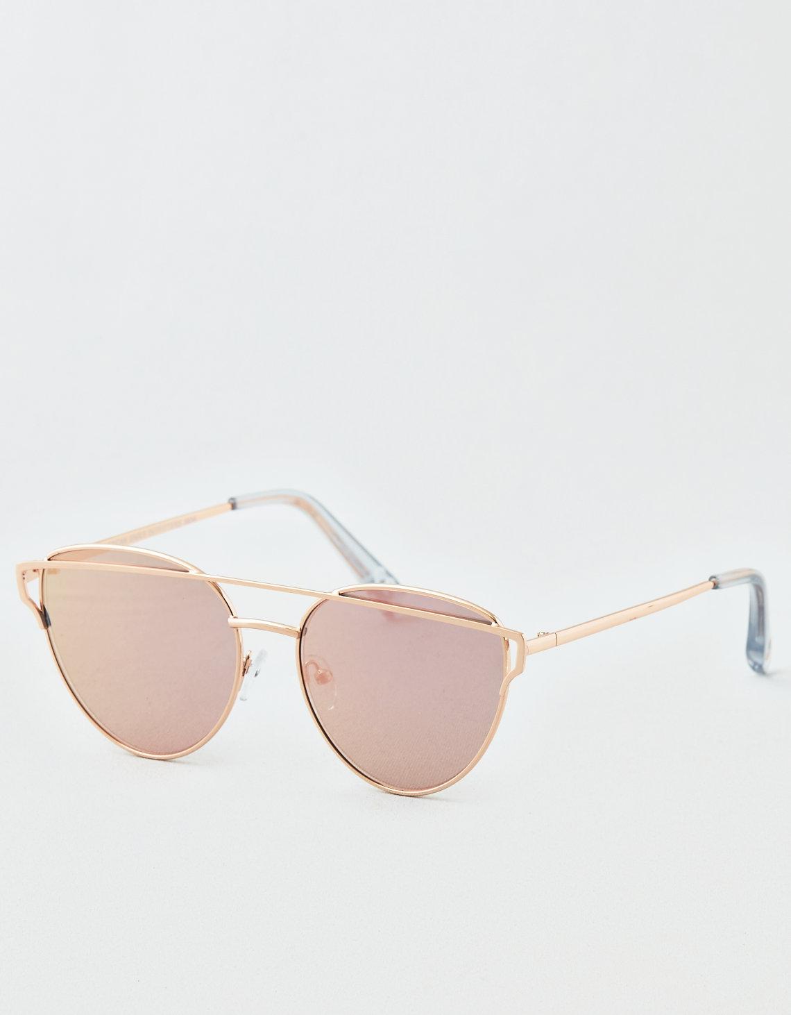 Pink Acrylic Heart Sunglasses Pretty Little Thing V2B5q