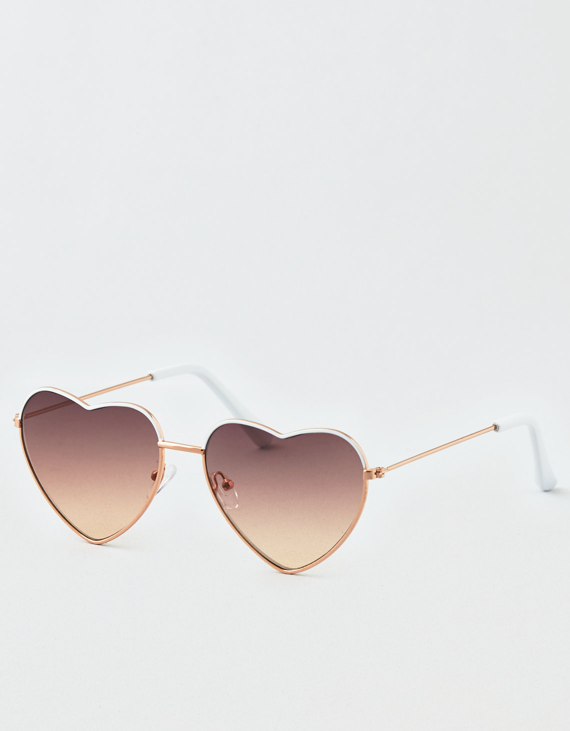 104be61a81 American Eagle Heart Aviator Sunglasses « One More Soul