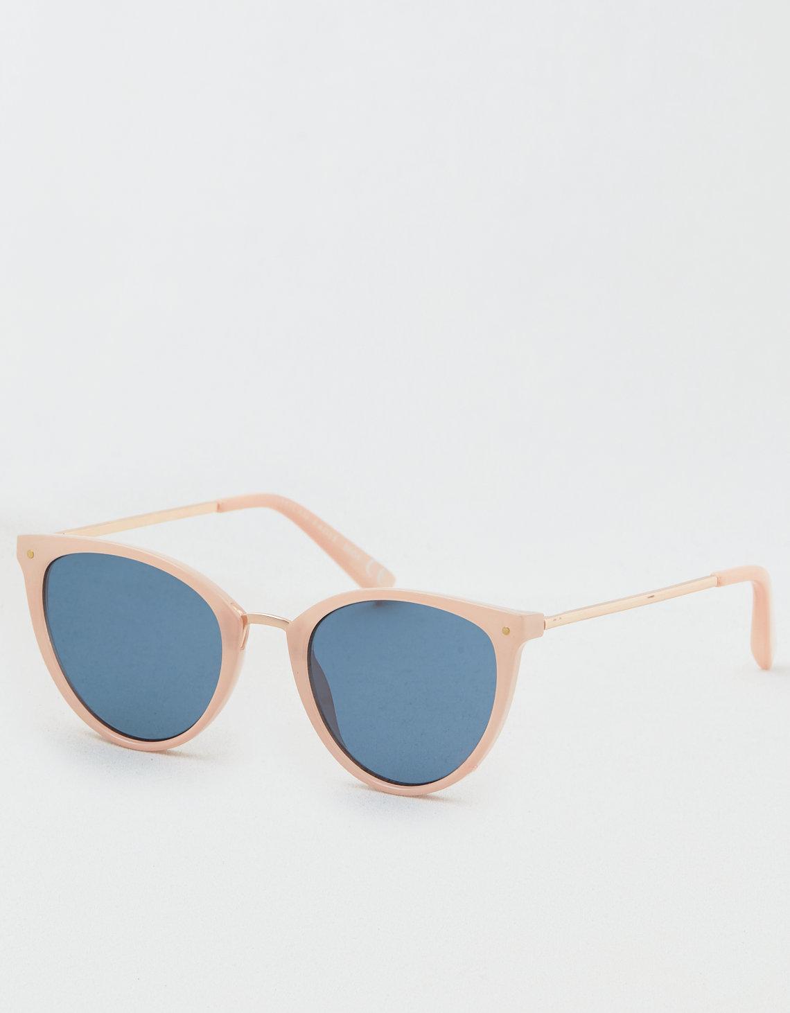 69840b421a53 AE Blush Clubmaster Sunglasses