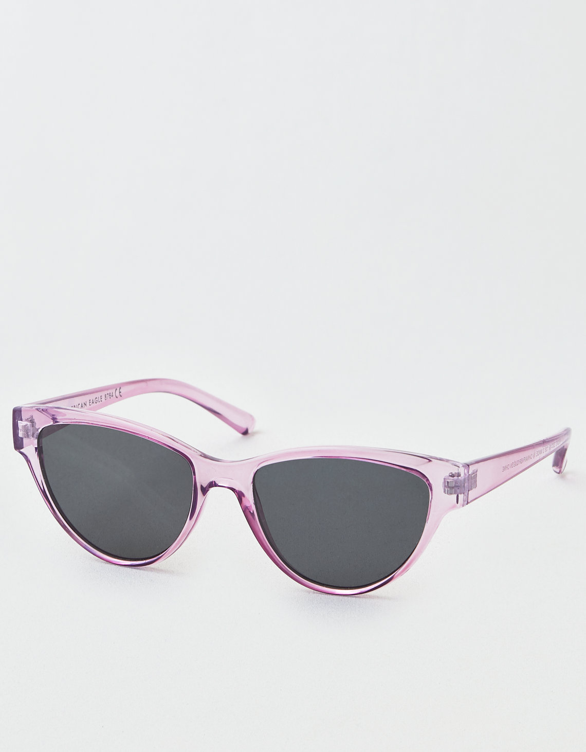 AEO Soft Cat Eye Sunglasses
