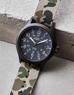 Timex Reversible Scout™ Watch