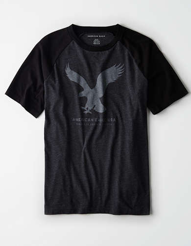 AE Ringer Graphic Tee -