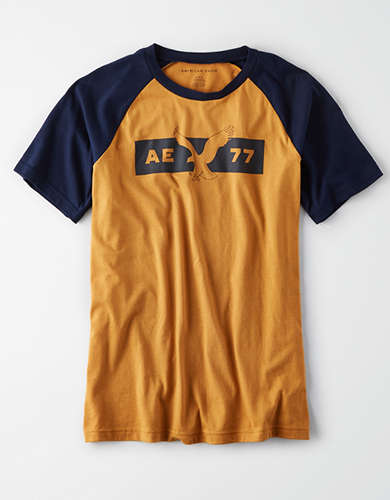 AE Graphic Tee -
