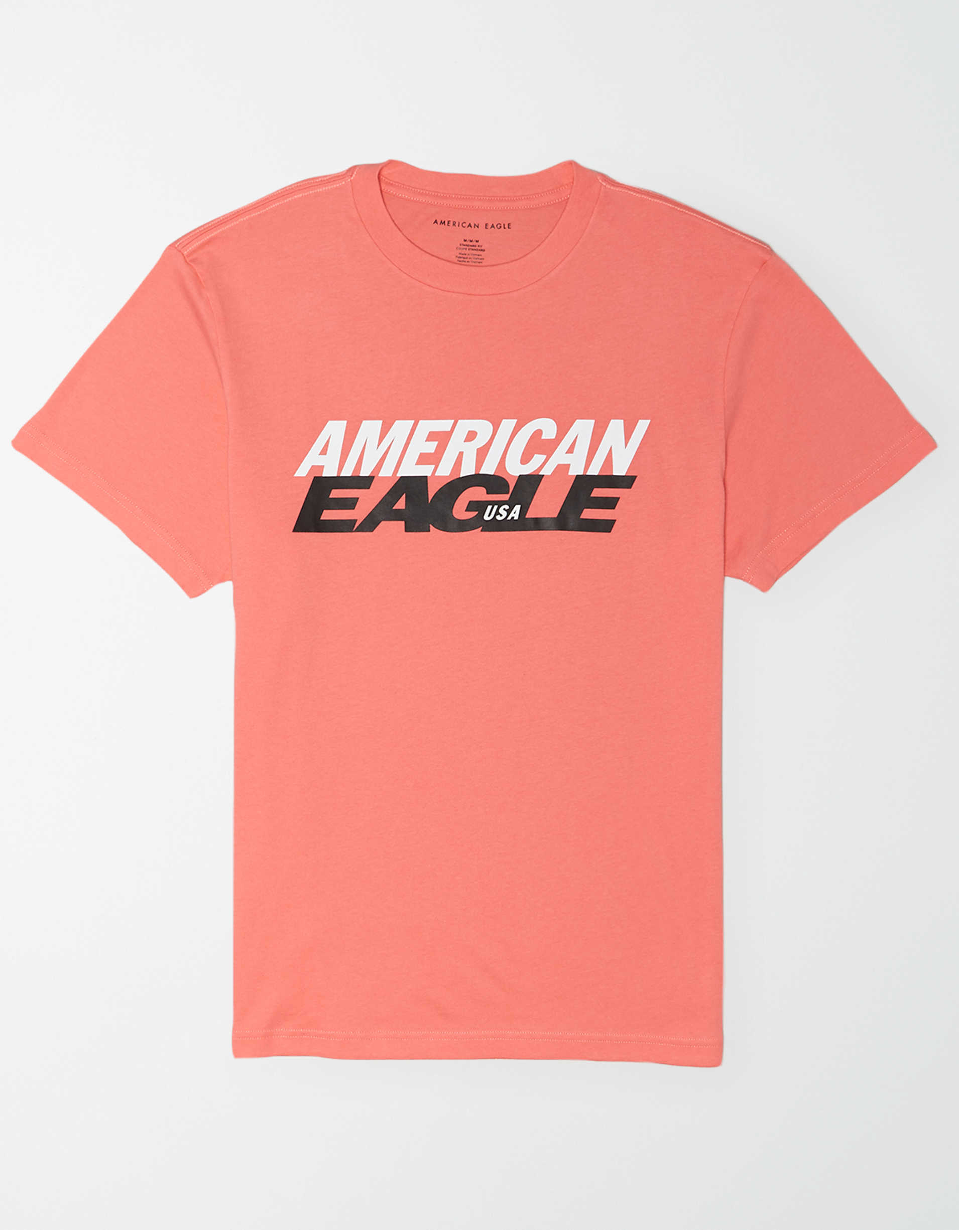 AE Bold Graphic T-Shirt