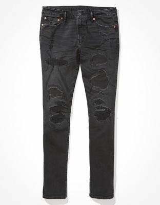 AE Зауженные джинсы с технологией AirFlex+
