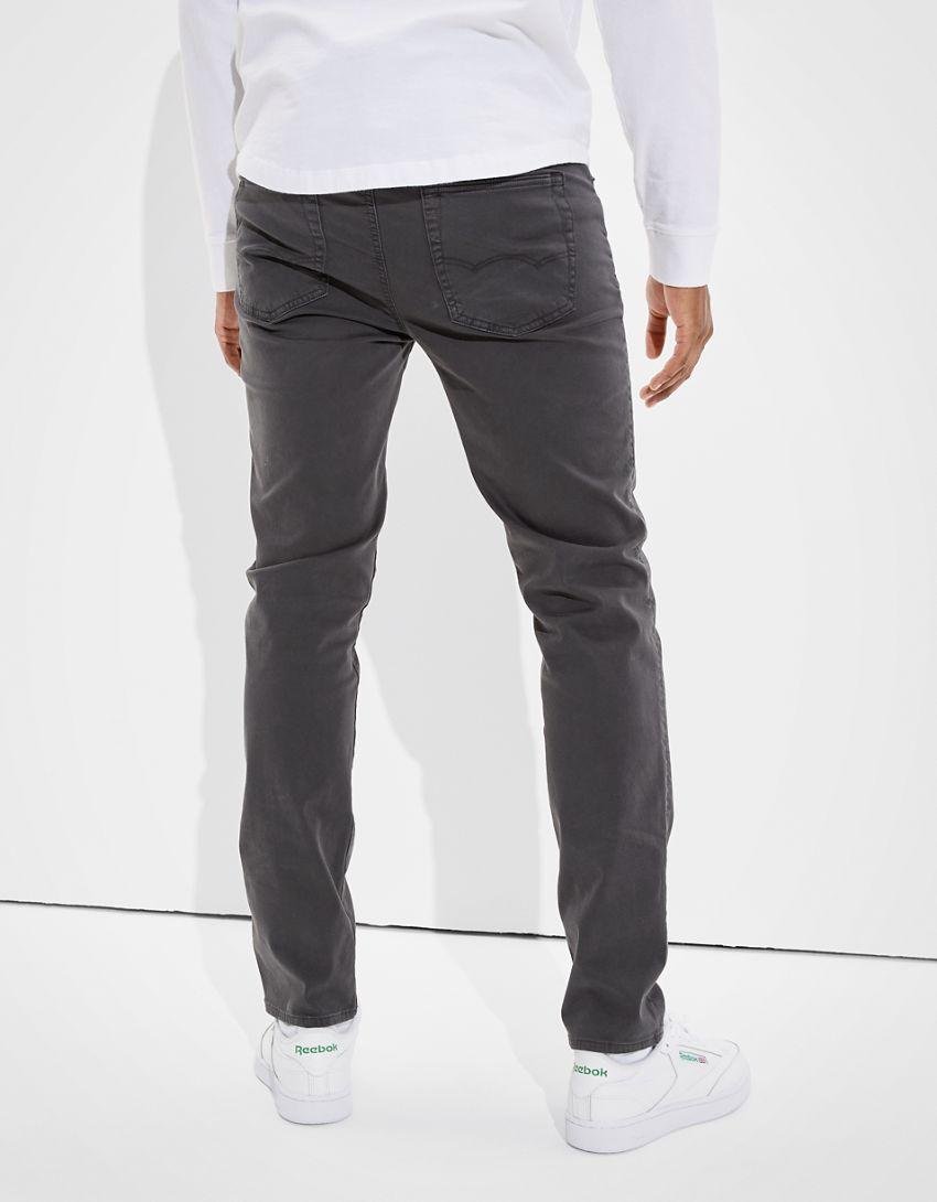 AE Flex Soft Twill Slim 5-Pocket Pant