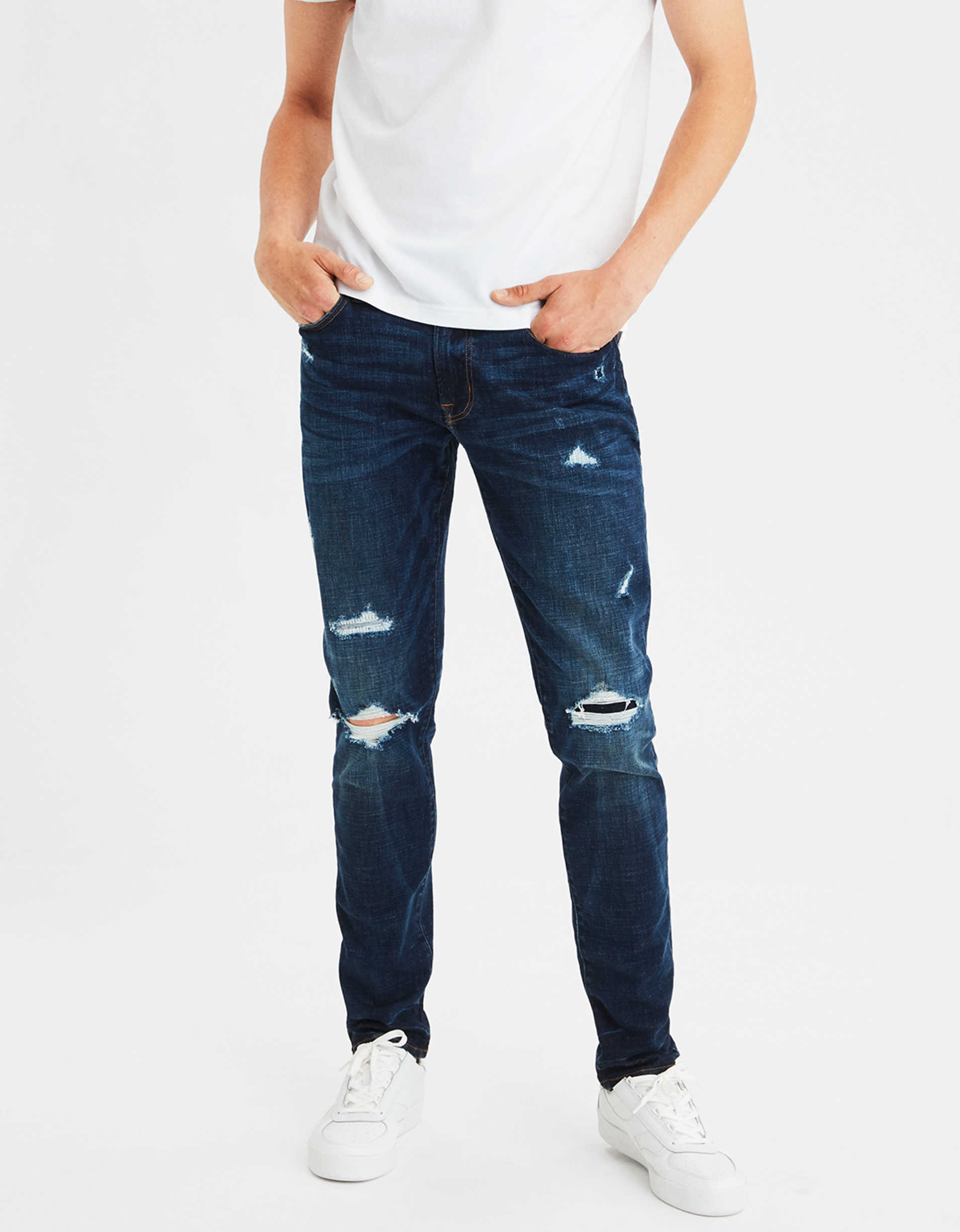 AE Ne(x)t Level Slim Jean