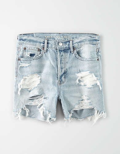 AE 90s Boyfriend Denim Short