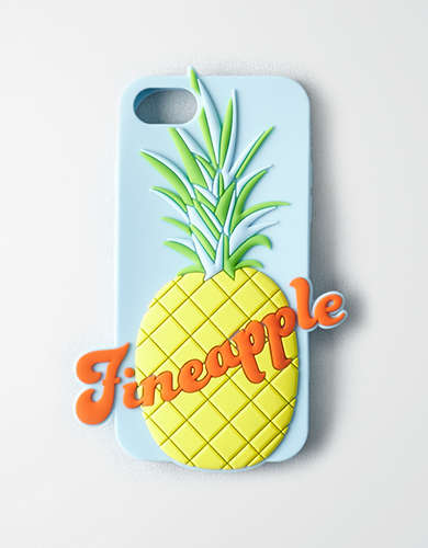 AEO Fineapple iPhone 6/7/8 Case -
