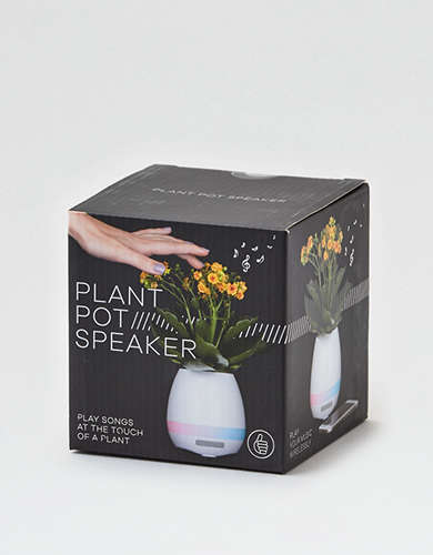 Thumbs Up! Plant Pot Speaker -