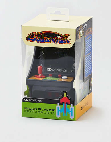 Dreamgear Galaxian Mini Arcade Game