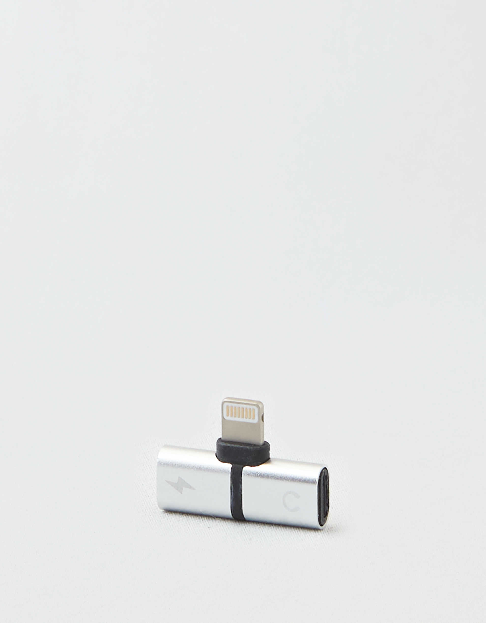Lightning iPhone Mini Splitter