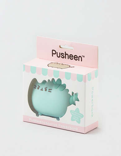 Thumbs Up Pusheenosaurus Power Bank