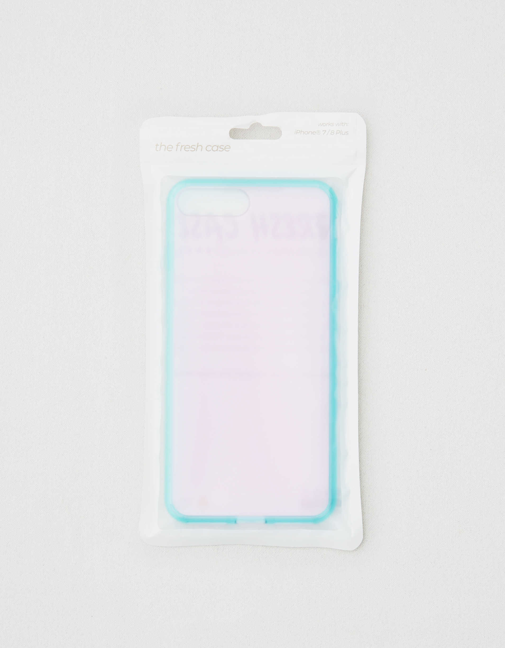Accessewear Neon iPhone 7/8+ Phone Case