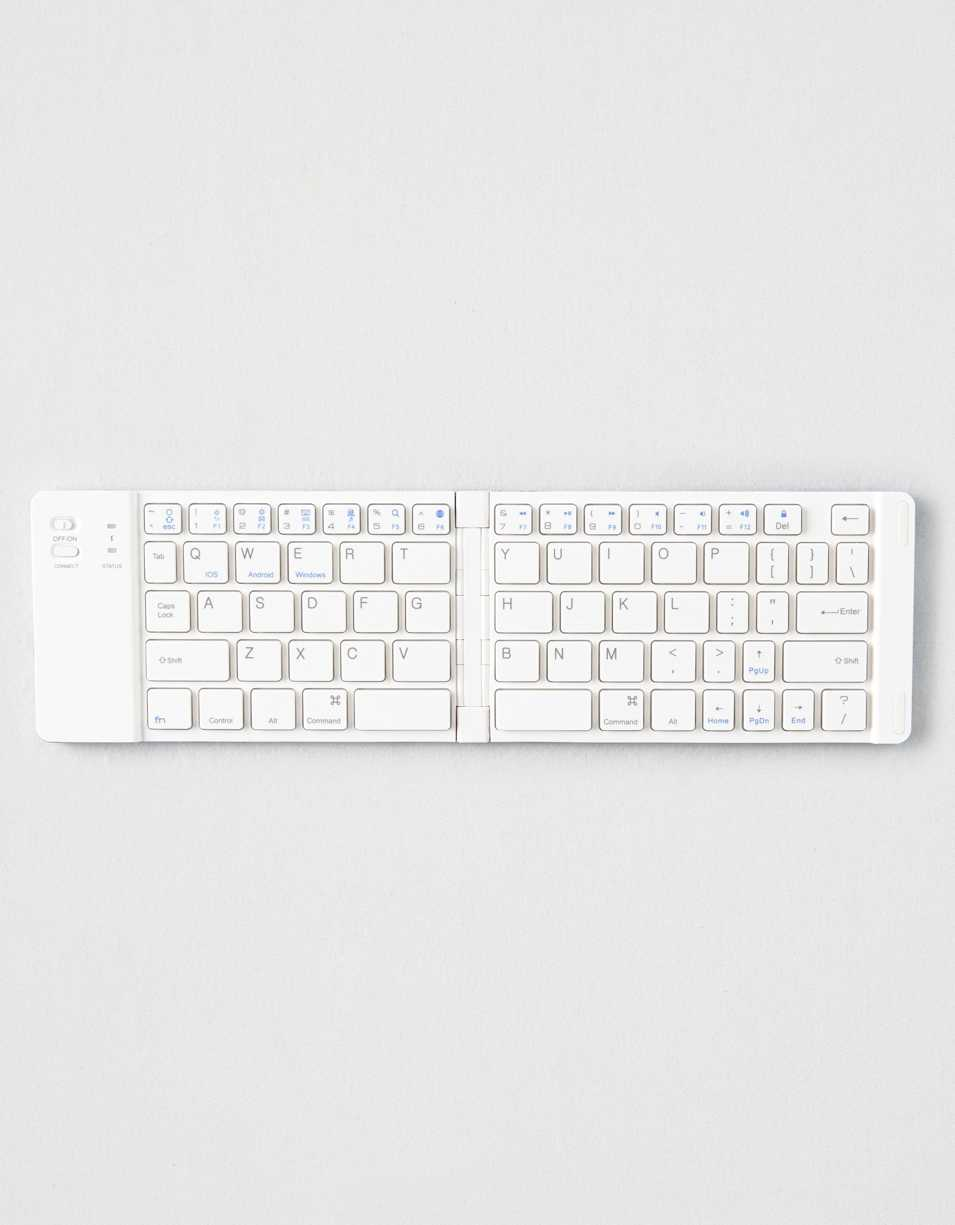 Fashionit Mini Type Keyboard