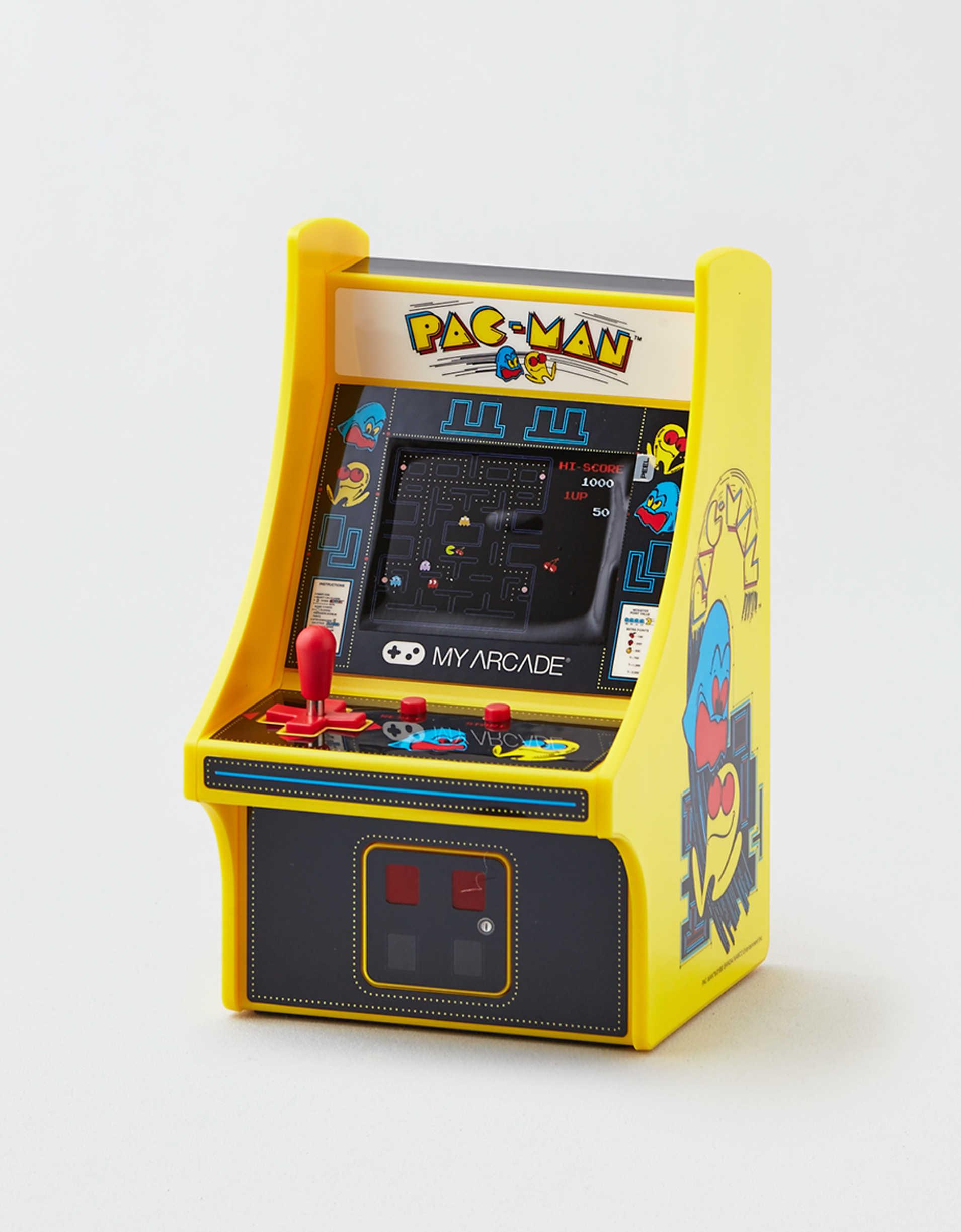 Dreamgear Pacman Mini Arcade Game