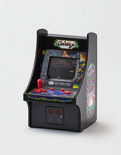 Dreamgear Galaga Mini Arcade Game