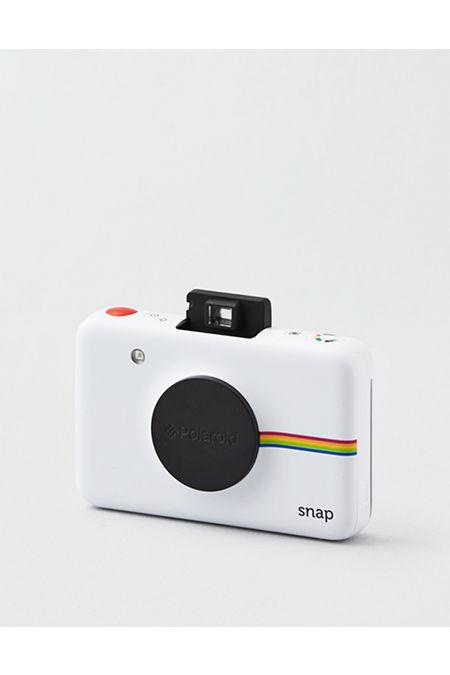 Polaroid SNAP Digital Camera Women's White One Size