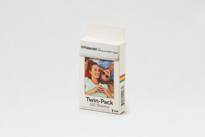 Polaroid 2×3″ Premium Zink® Paper